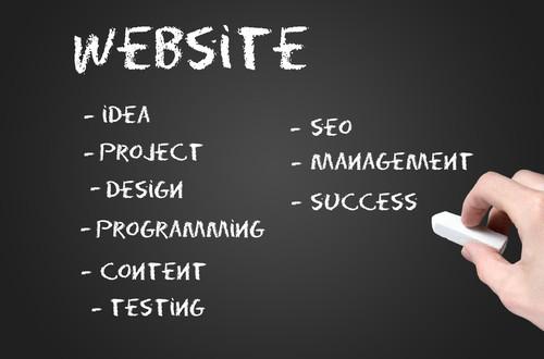 Warum man als Dienstleister nicht mehr auf eine eigene Webseite verzichten kann